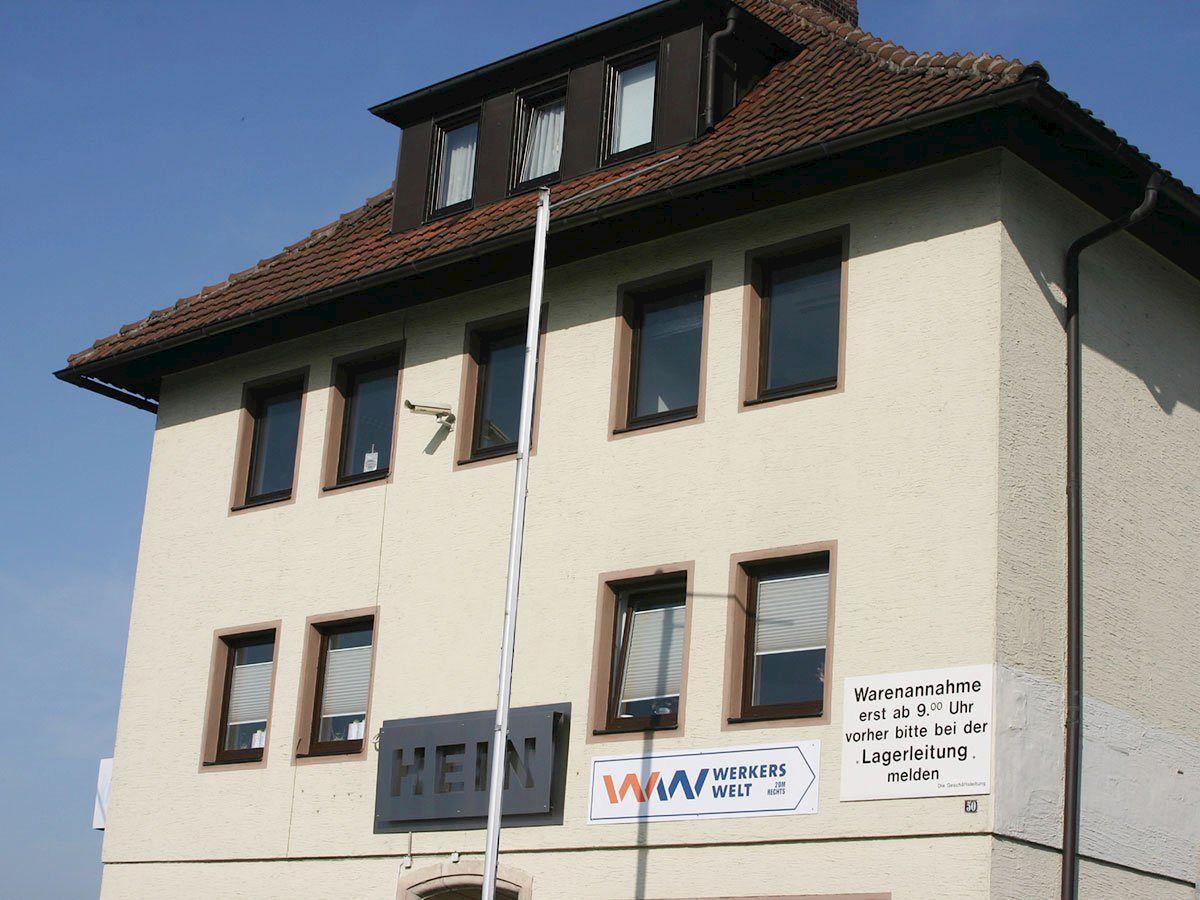 Hein Neustadt
